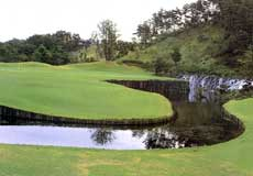 TOCHIGI North Hills Golf Course (旧:太郎門)
