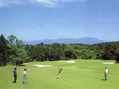 大田原ゴルフ倶楽部(旧チサンカントリークラブ黒羽)
