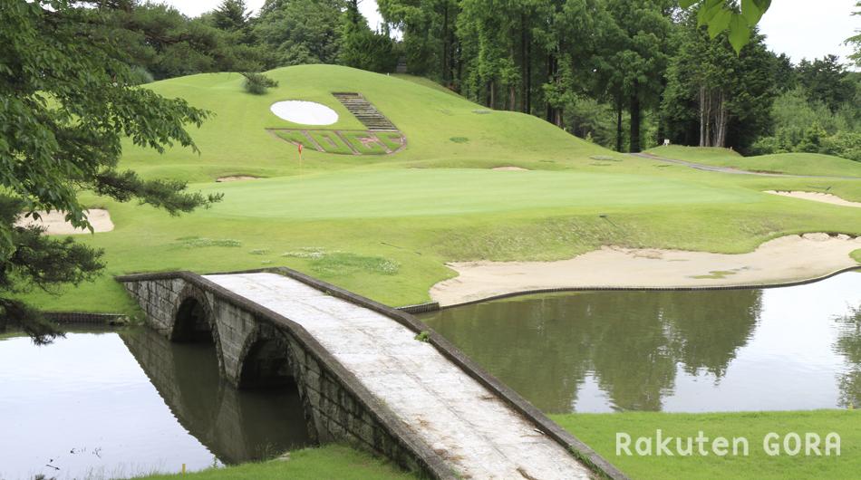 那須小川ゴルフクラブ 写真