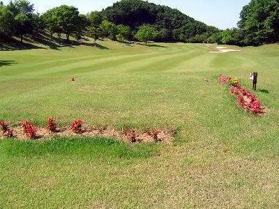 那須陽光ゴルフクラブ(旧:アイランドゴルフリゾート那須)