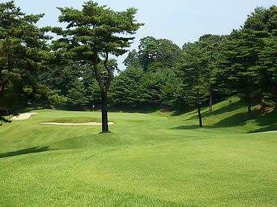 琵琶池ゴルフ倶楽部