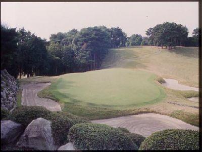 ニューセントアンドリュース ゴルフクラブ・ジャパン
