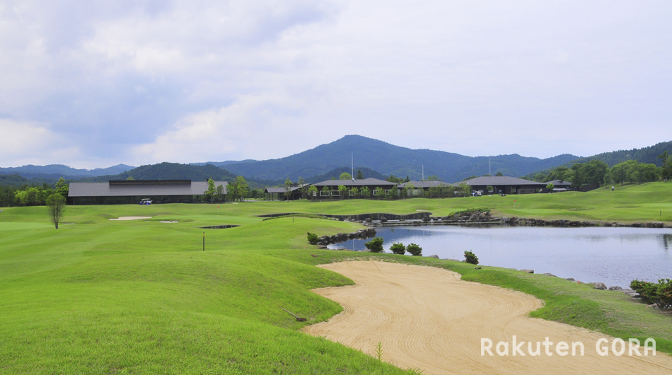 馬頭ゴルフ倶楽部 写真