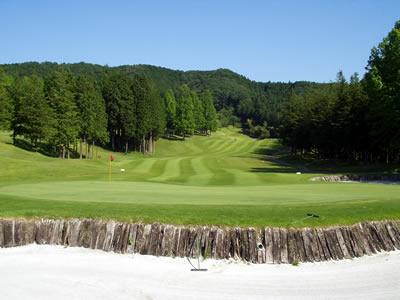 ピートダイゴルフクラブ ロイヤルコース