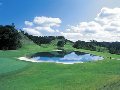 アパリゾート栃木の森ゴルフコース...