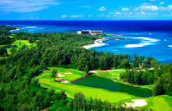 Turtle Bay Arnold Palmer Golf Course