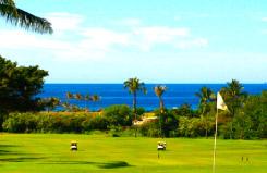 Hawaii Kai Championship Course