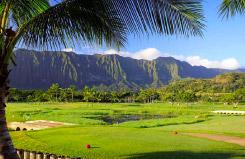 Olomana Golf Club