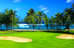 Turtle Bay George Fazio Golf Course