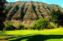 Makaha Valley Country Club