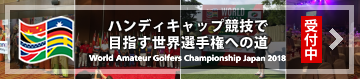日本アンダーハンディキャップゴルフ選手権